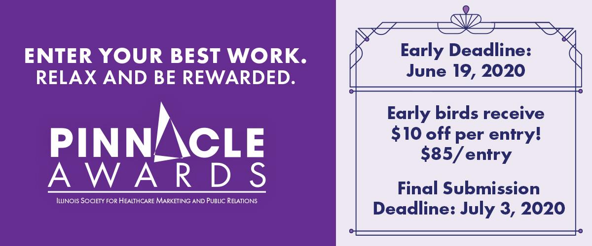 Pinnacle awards information
